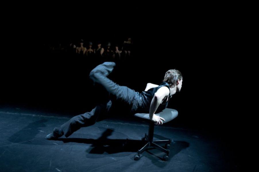Damien Nazabal, Ensemble