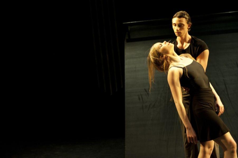 v.l.: Sophie Balet, Damien Nazabal